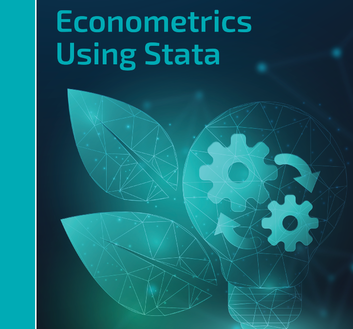 Environmental Econometrics Using Stata